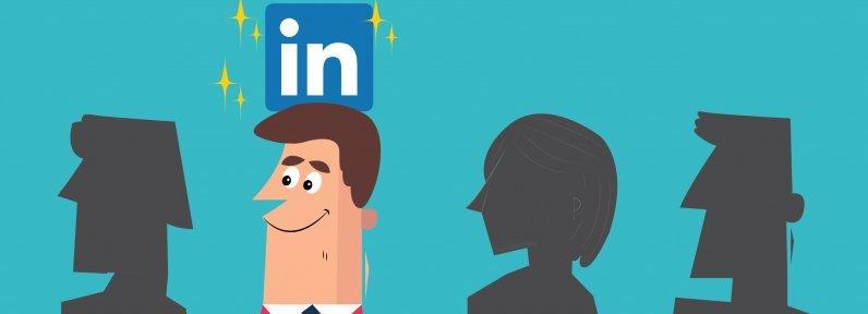 Recruter sur les réseaux sociaux : Linkedin