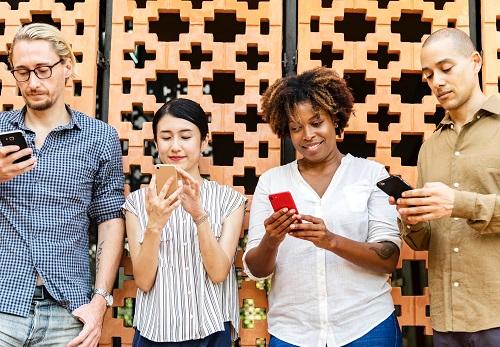 SMS-recrutement