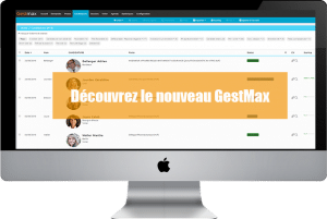 Kioskemploi sort une nouvelle version majeure de Gestmax et SimplyJobs