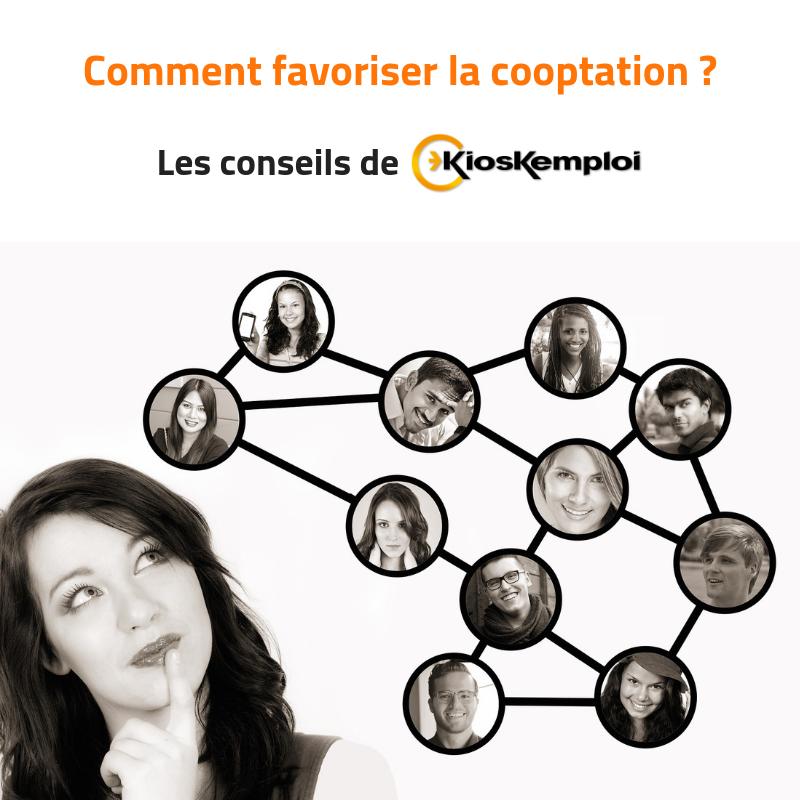 Favoriser-cooptation
