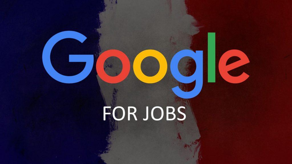 google for jobs france kioskemploi