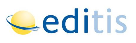 Logo editis