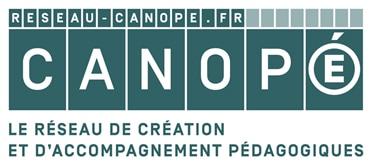 logo Reseau Canopé